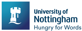 University of Nottingham: Hungry for Words