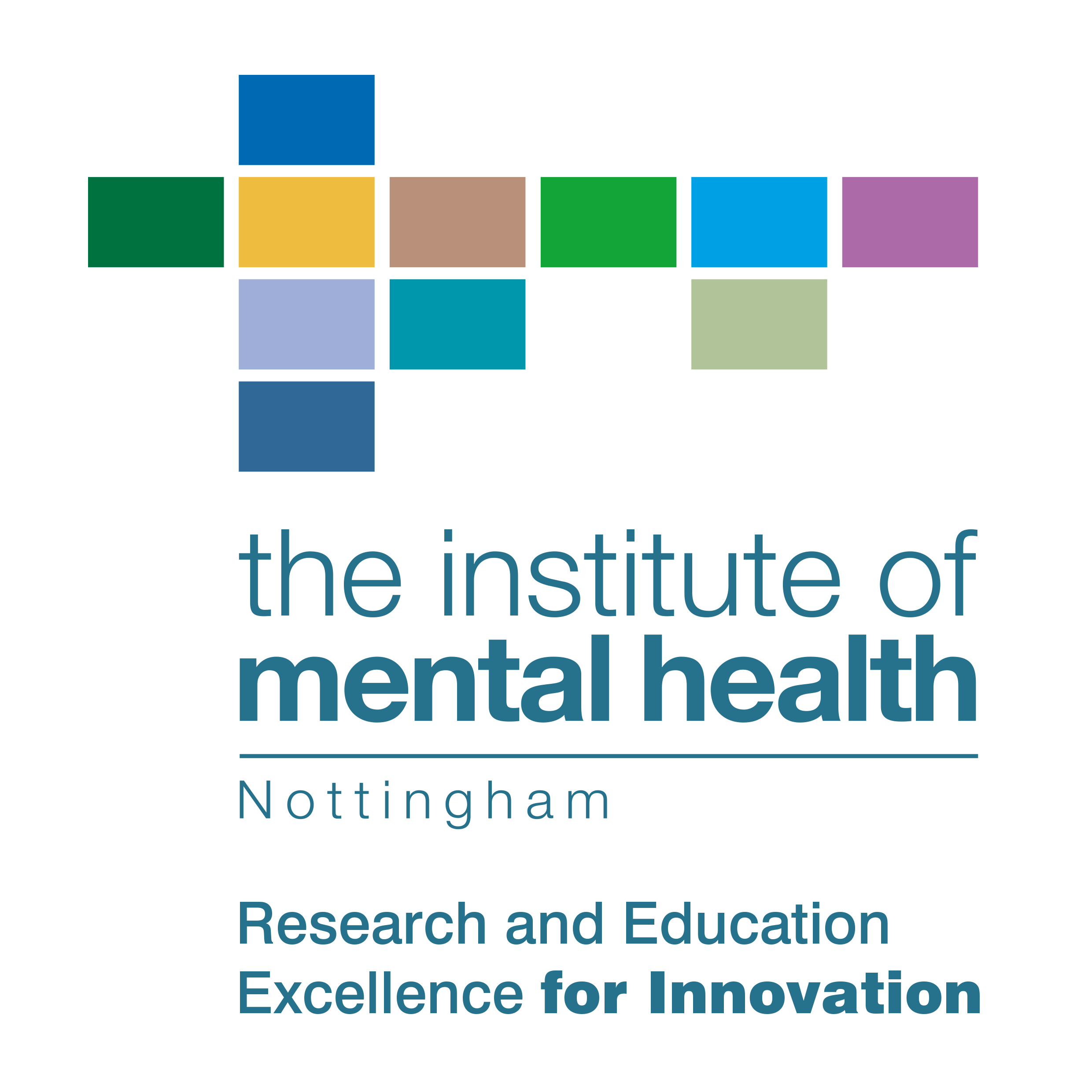The  institue of mental health nottingham