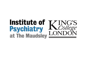 King's College London Institute of Phsychiatry at The Maudsley
