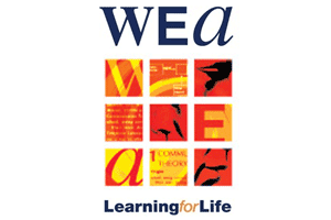 Workers' Educational Association (WEA) Learning for Life
